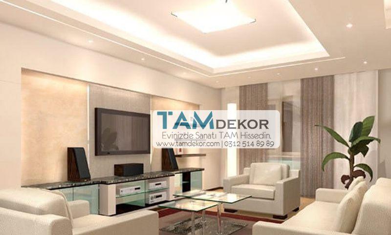 Ankara Asma Tavan
