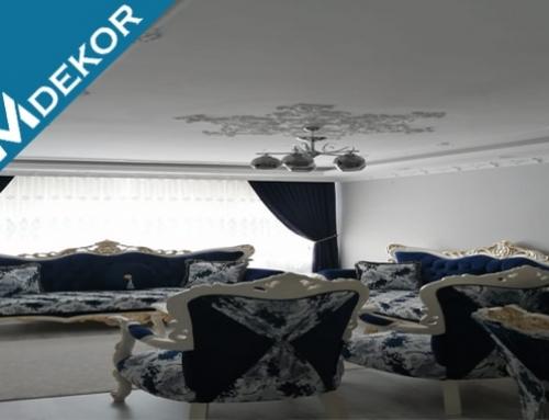 Ev Dekorasyonu Önemi ve Tavsiyeler