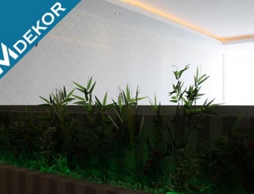Otel Dekorasyon