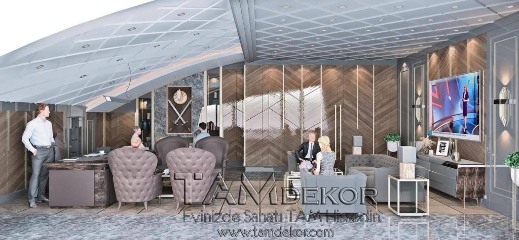 Ankara İç Mimarlık