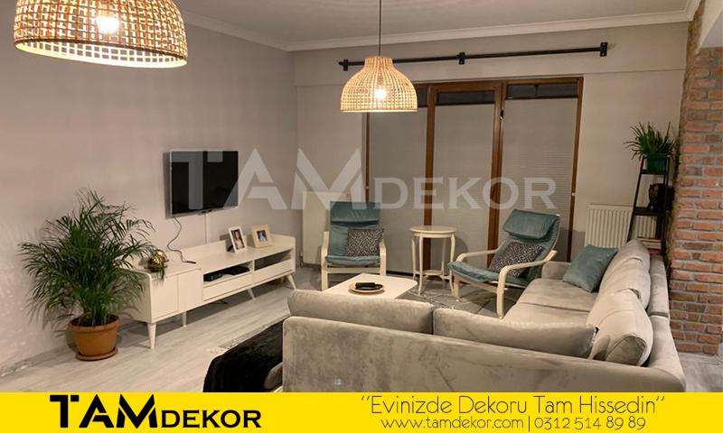 Ankara Dekorasyon